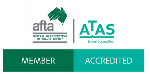 AFTA Member | ATAS Accredited