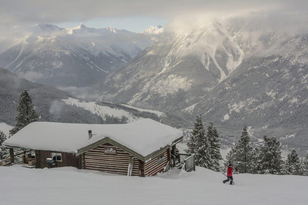 Panorama Mountain Resort cottage