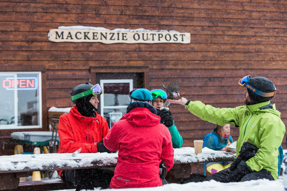 McKenzie-Outpost-Cafe- Photo credit Revelstoke Mountain Resort