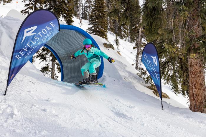 Revelstoke_Kids_Grom_Credit Revelstoke Mountain Resort