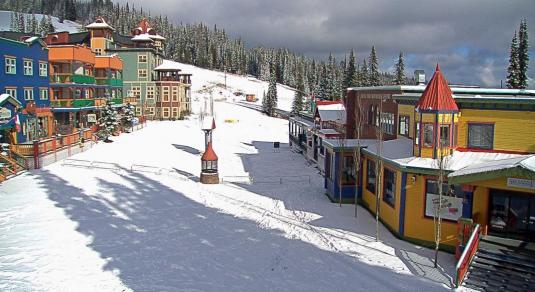 SilverStar webcam