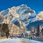 Banff Ski Resort - Banff Sunshine