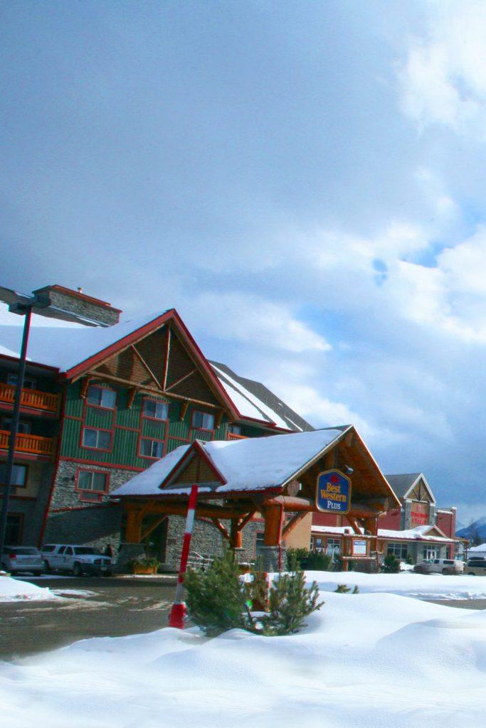 Best-Western-Plus-Fernie-Mountain-Lodge
