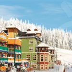 SilverStar & ski-in, ski-out Snowbird Lodge