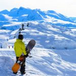 Whistler Blackcomb Ski Resort Canada