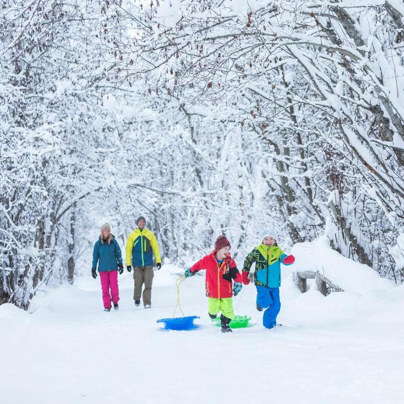 Big White Ski Resort